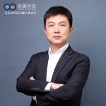 原圈科技 CEO 韩剑